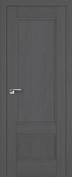 Дверь 105X Пекан темный