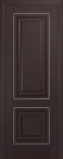 27U Тёмно-коричневый