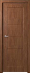 Межкомнатная дверь FIX F-1 ПГ Орех