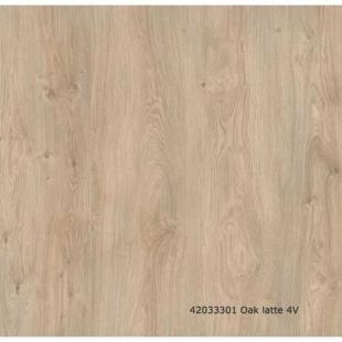 Ламинат Oak Latte 4v