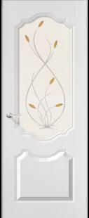 Орхидея ДО Белоснежный