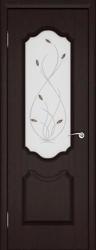 Орхидея ДО Венге