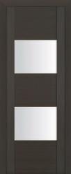 21X Венге Мелинга Белый глянцевый лак